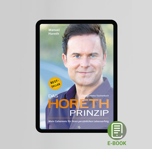Das Horeth Prinzip E-Book
